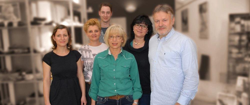 Team 2014 - Mauke Schuhe Zittau